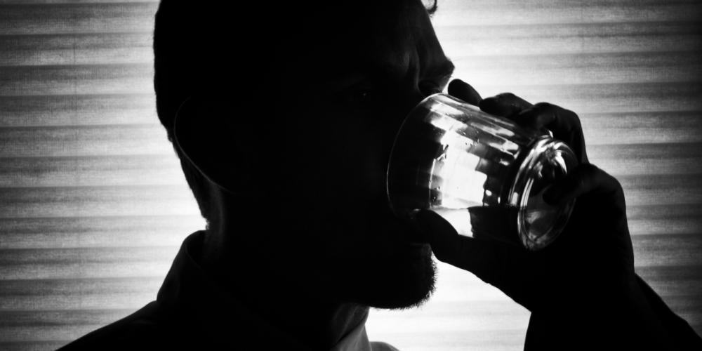 zioła na alkoholizm