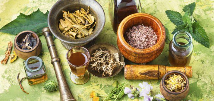 Ziołolecznictwo, zielarstwo i fitoterapia