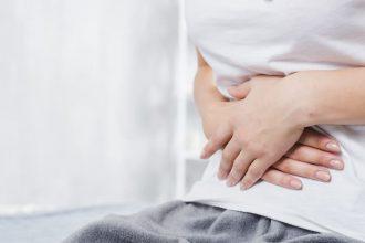 zioła na ból brzucha