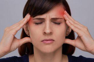 zioła na ból głowy