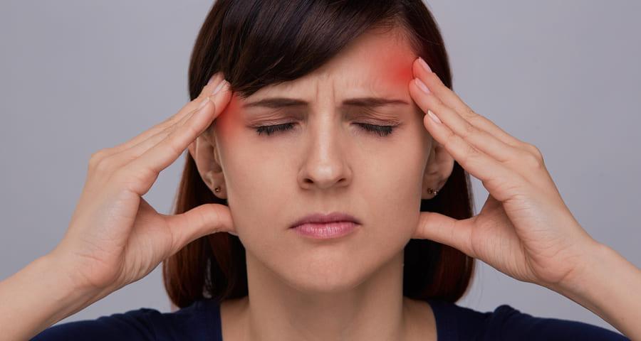 zioła na ból głowy i migrenę