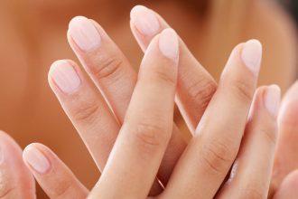 zioła na zdrowe i piękne paznokcie