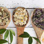 Mieszanki ziołowe