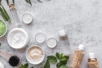 Naturalne oleje w kosmetykach