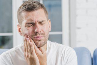 Zioła na ból zęba