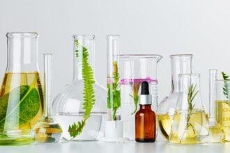 zasady łączenia olejków eterycznych